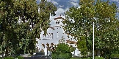 Ιερός Ναός Κοιμήσεως Θεοτόκου Βούλας