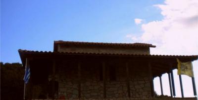 Ιερά Μονή Αγίου Γενναδίου Σχολαρίου